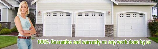 Garage Door Repair Alameda CA
